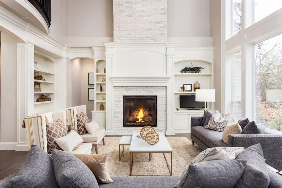 Luxury Living Room Decorating Ideas 5