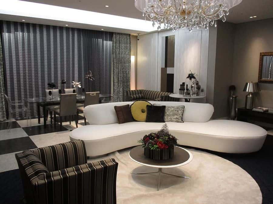 Luxury Living Room Decorating Ideas 6