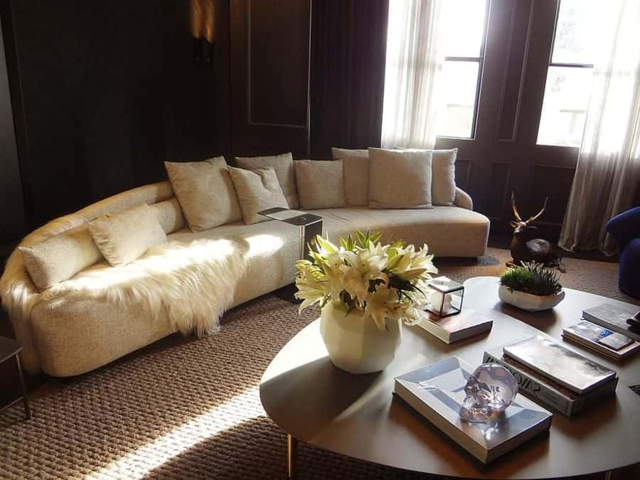 Luxury Living Room Decorating Ideas 7