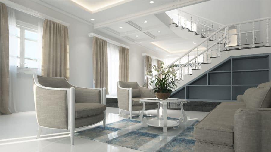 Luxury Living Room Decorating Ideas 9