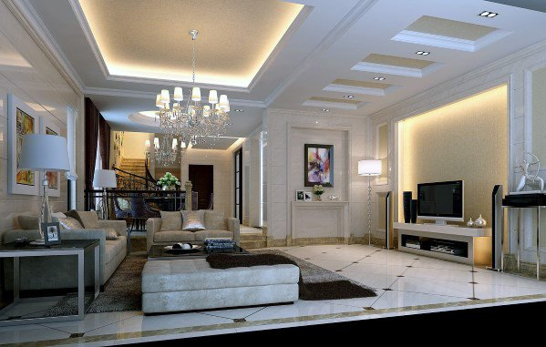 Top 50 Best Living Room Lighting Ideas Interior Light Fixtures