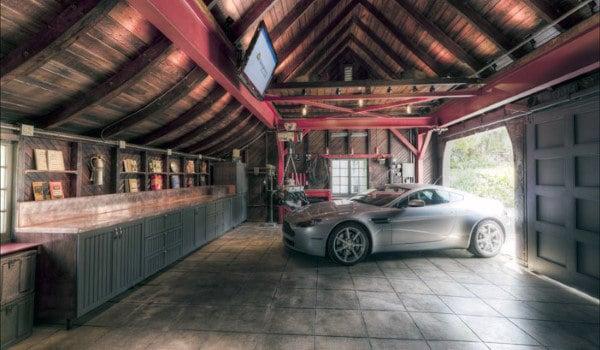 Garage Designs Ideas - Home Desain 2018