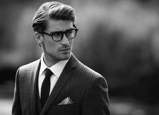 Luxury Mens Front Flipped Classy Haircut Ideas