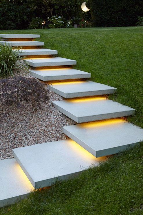 Luxury Modern Landscape Ideas