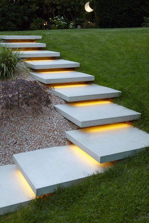Luxury Modern Landscape Ideas