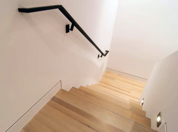 Luxury Modern Molding Stair Trim Ideas