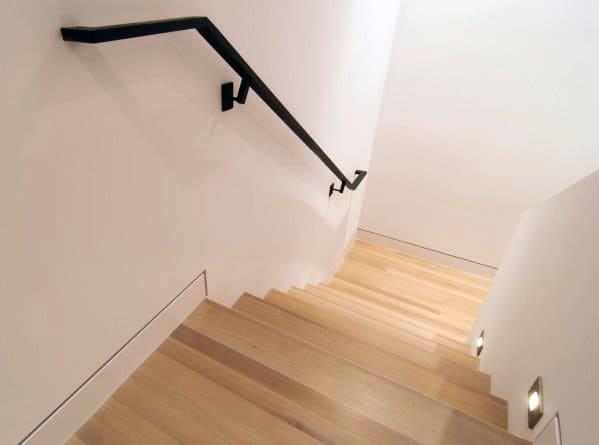 Luxury Modern Molding Stair Trim Ideas