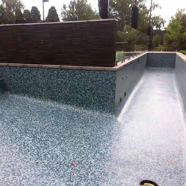 Luxury Pool Tile