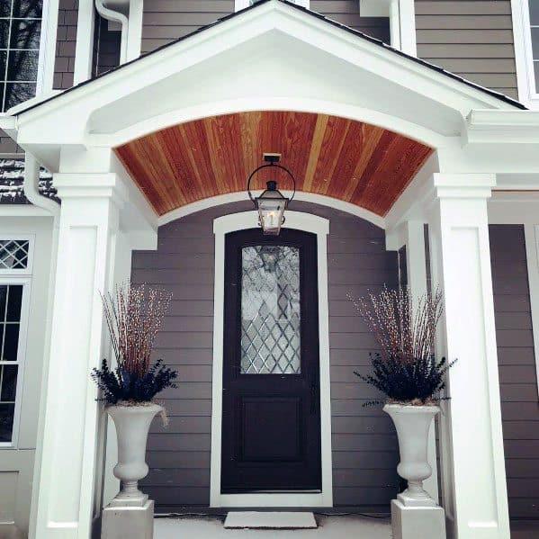 Luxury Porch Ceiling Ideas