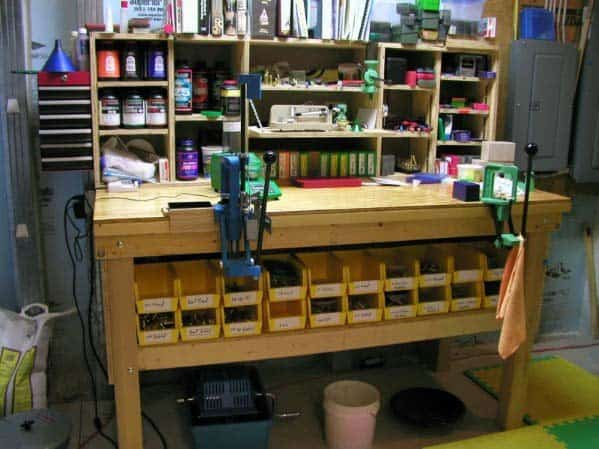 Luxury Reloading Room Ideas