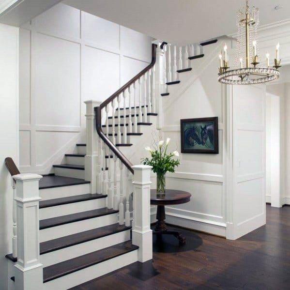 Luxury Stair Trim
