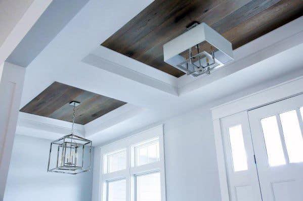 Luxury Trey Ceiling Ideas