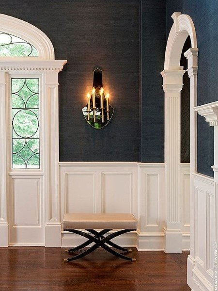 Luxury Wainscoting Ideas