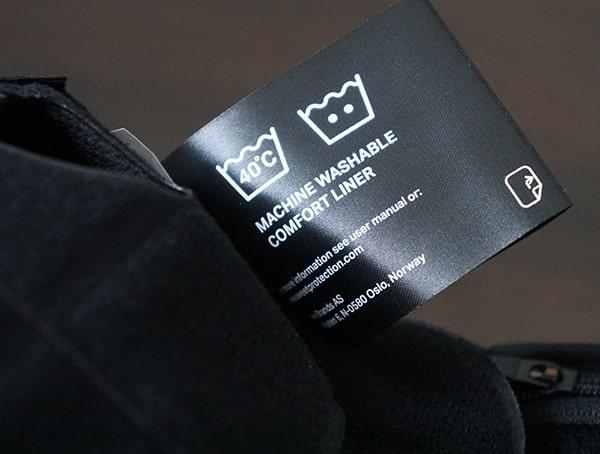 Machine Washable Helmet Comfort Liner Sweet Protection Grimnir Ii Te Mips