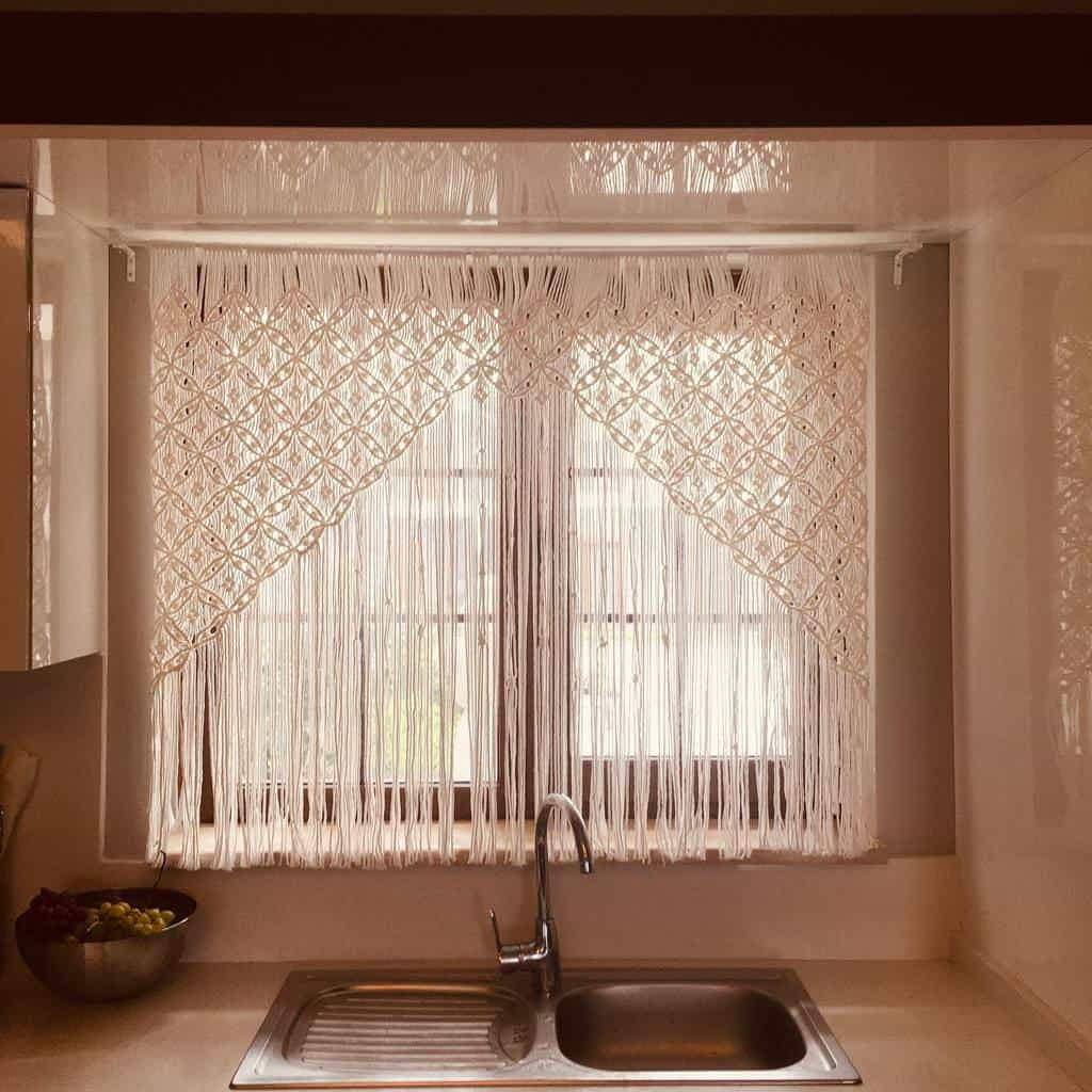 The Top 77 Kitchen Curtain Ideas Interior Home And Design
