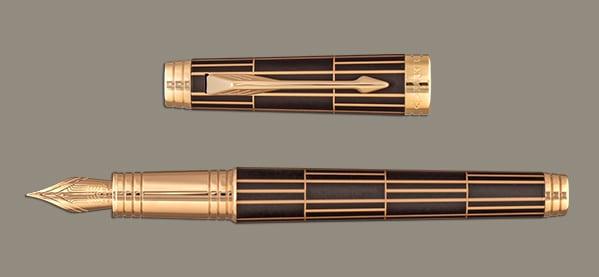 Masculine Pen