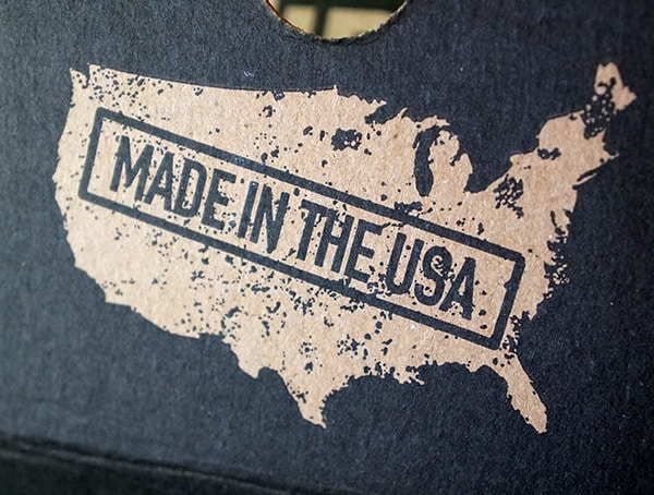 Made In The Usa Drybags