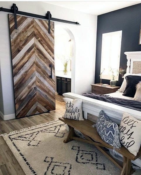 Magnificent Barn Door Design Ideas