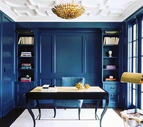 Magnificent Built In Bookcase Design Ideas