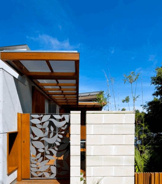 Magnificent Deck Gate Design Ideas