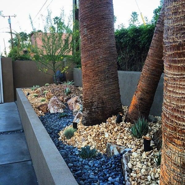Magnificent Desert Landscaping Design Ideas
