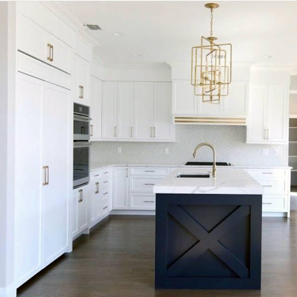 Magnificent Kitchen Island Lighting Design Ideas