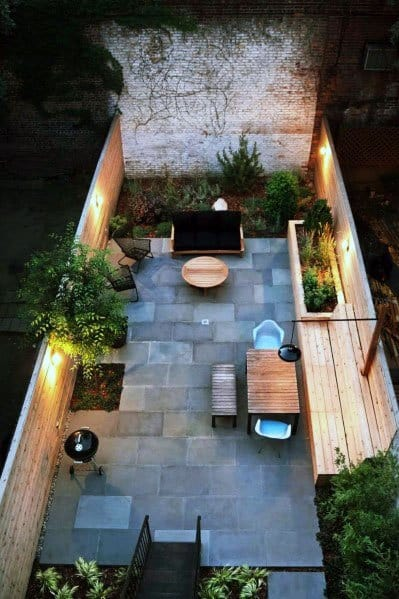Magnificent Modern Patio Design Ideas