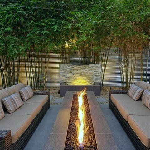 Magnificent Patio Firepit Design Ideas