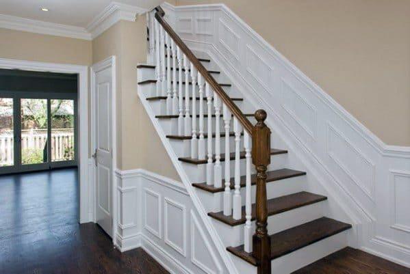 Superieur Magnificent Stair Trim Design Ideas