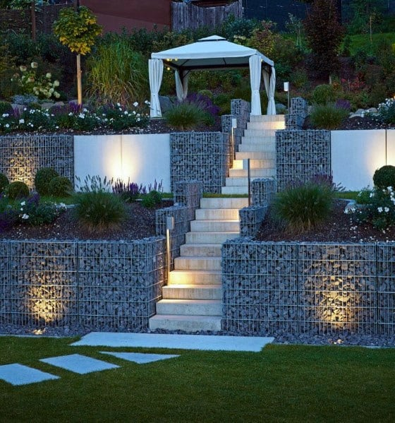 Magnificent Stepping Stone Design Ideas