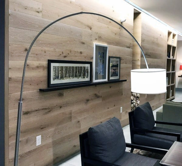Magnificent Wood Panel Wall Design Ideas
