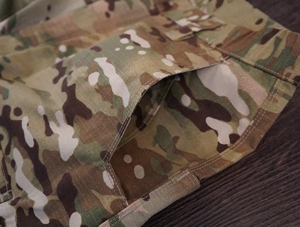 Main Pockets Vertx Recon Pants