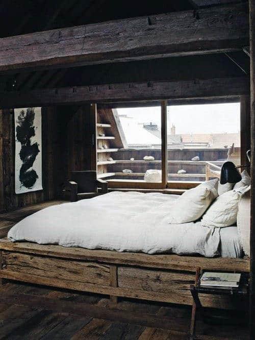 80 Bachelor Pad Men's Bedroom Ideas - Manly Interior Design on Bedroom Ideas Guys  id=52918