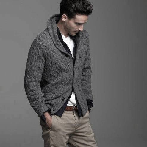 Male Fall Outfits Clothing Styles