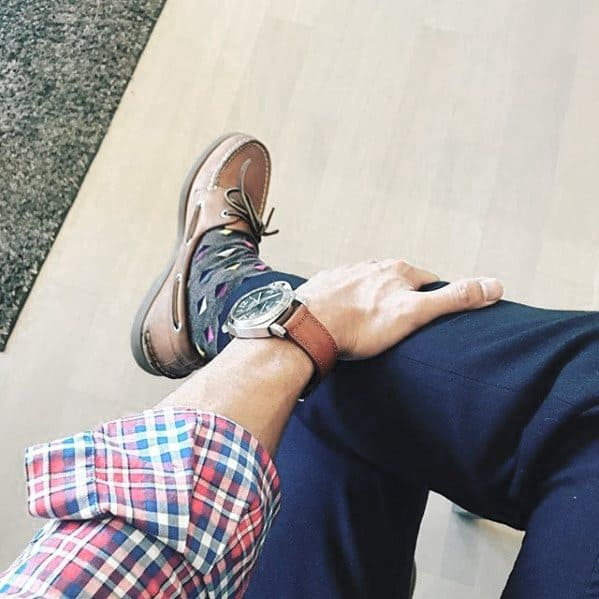 Male Fashion How To Wear Boat Shoes Outfits Style Ideas