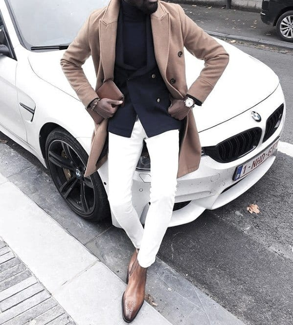 Male Fashion How To Wear Boots Outfits Style Ideas