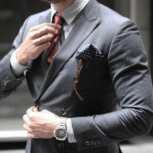 Male Fashion Ideas With Trendy Outfits Style
