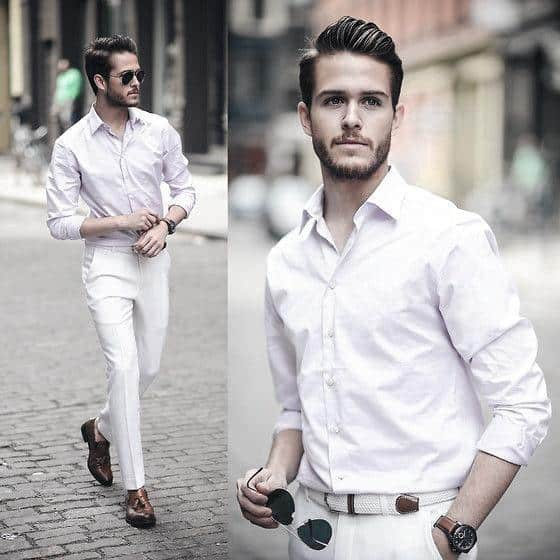 Male Fashion Summer Outfits Style Ideas