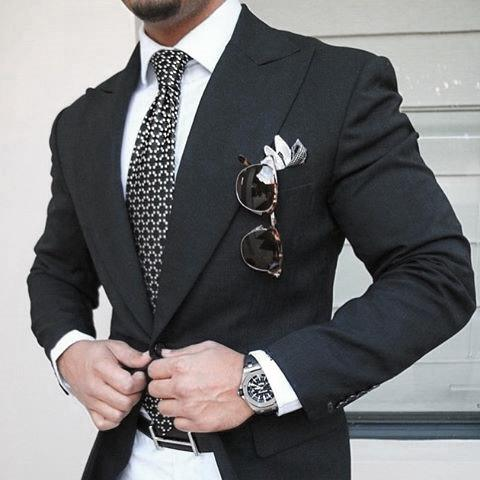 Male Fashion Trendy Outfits Style Ideas