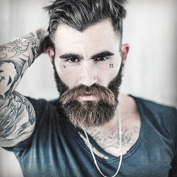 Male Great Beard Style Ideas