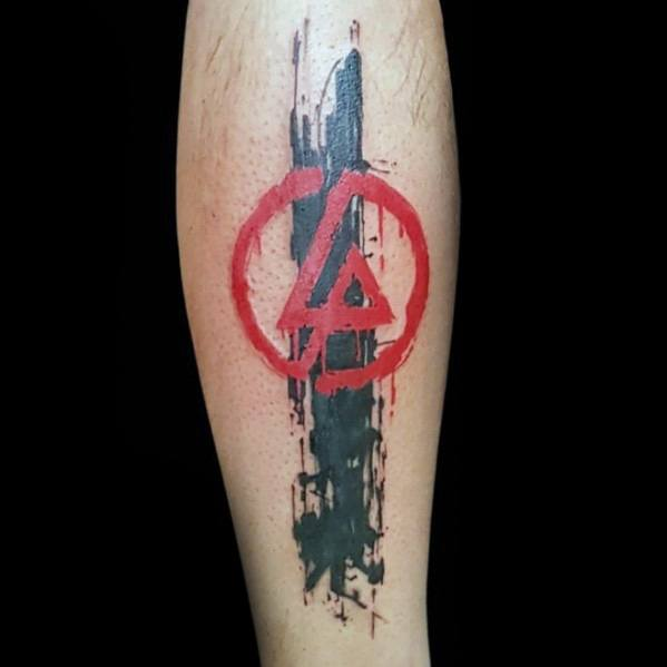 Male Ideas Linkin Park Tattoos