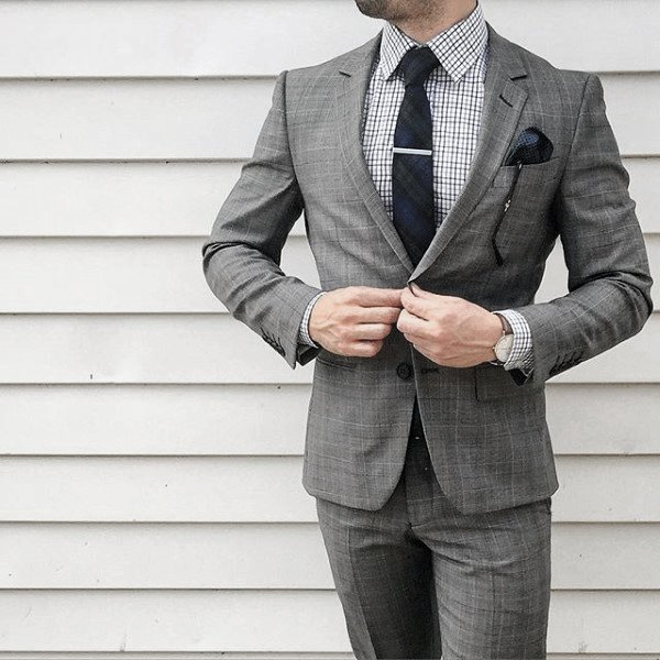 Male Modern Trendy Outfits Style Inspiration