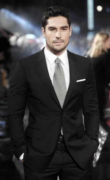 Male Outfit Ideas Black Suit Styles With Wide Grey Tie