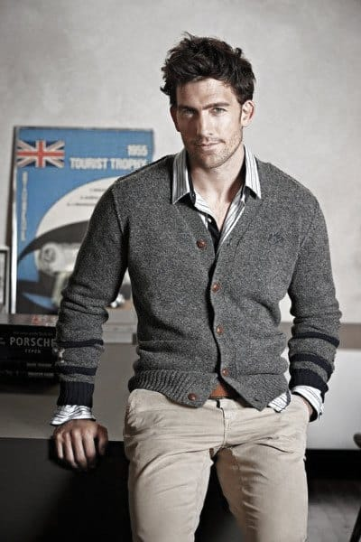 Male Outfit Ideas Casual Wear Styles
