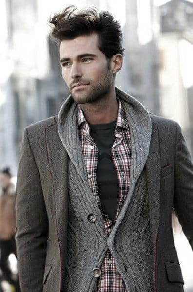 Male Style Fall Outfits