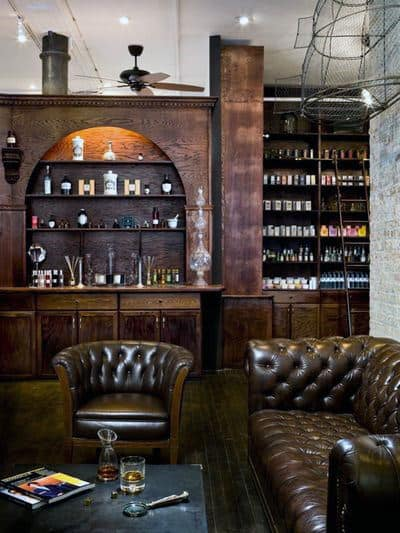 Top 40 Best Home Bar Designs And Ideas For Men: 50 Man Cave Bar Ideas To Slake Your Thirst