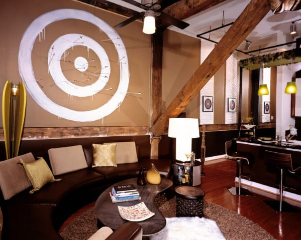 Man Cave Design Ideas