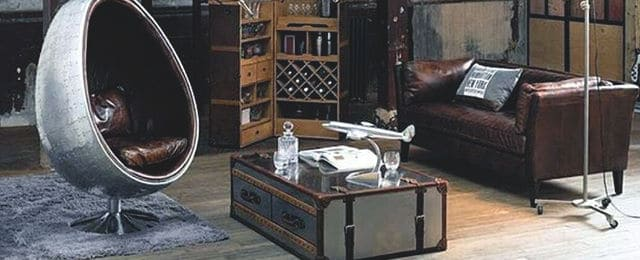 Man Cave Furniture Ideas For Men