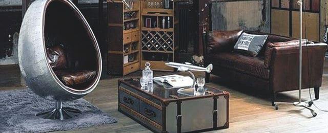 75 Man Cave Furniture Ideas For Men – Manly Interior Designs