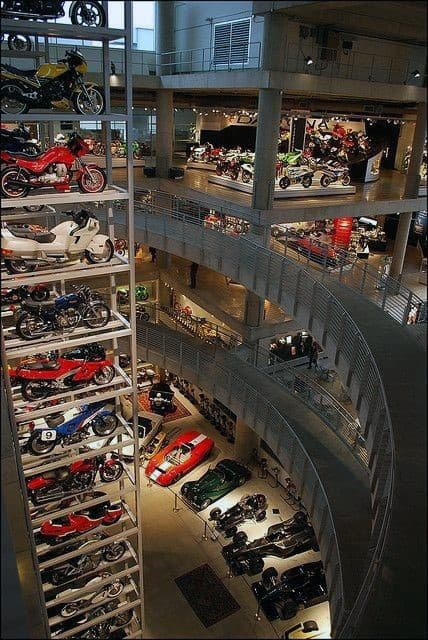 Man Cave Ideas For My Garage : Best garages i have ever seen indian motorcycle forum